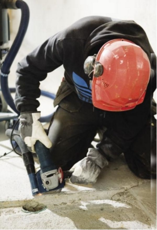 Stone Masonry Dust Extraction Systems Design