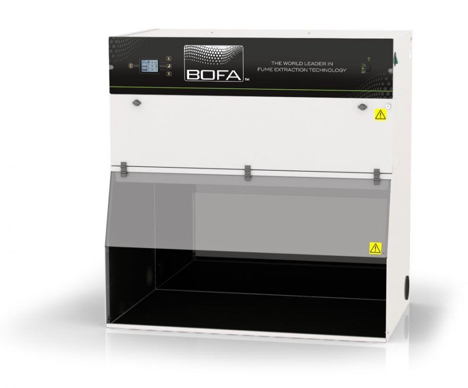 FumeCAB 1000 Air Filtration Cabinet