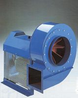 DG100-80 Extraction Fan