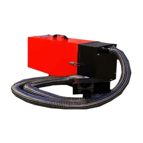 110V Portable Welding Fume Extractor